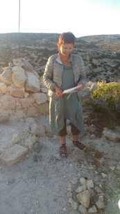 Artemis at work ...